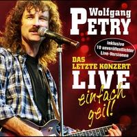Cover of the track Das letzte Konzert - Einfach geil! (Live)