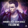 Cover of the track Follow Me