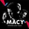 Couverture de l'album Release Your Soul