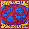 Cover of the album Bay Blues Live in Concert
