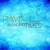 Cover of the track Blending Times