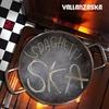 Cover of the album The Best Spaghetti Ska (1991/2011)