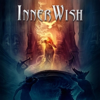 Cover of the track InnerWish