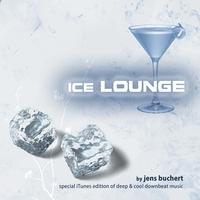 Cover of the track Ice Lounge