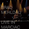 Couverture de l'album Live in Marciac