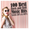 Cover of the album 100 Best Rock and Roll Music Hits from 50's & 60's
