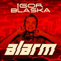 Cover of the track Alarm - Single