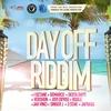 Couverture de l'album Day off Riddim