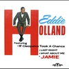 Couverture de l'album Eddie Holland