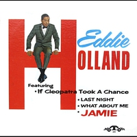 Cover of the track Eddie Holland