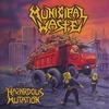 Couverture de l'album Hazardous Mutation