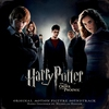 Cover of the album Harry Potter and the Order of the Phoenix: Original Motion Picture Soundtrack