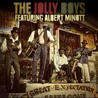 Couverture du titre Great Expectation (Deluxe Edition)