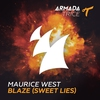 Cover of the track Blaze (Sweet Lies) (extended mix)