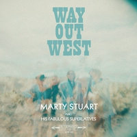 Cover of the track Way Out West