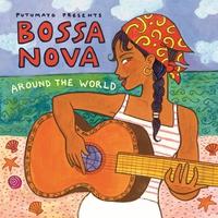 Cover of the track Putumayo Presents: Bossa Nova Around the World