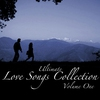 Cover of the album Ultimate Love Songs Collection Vol 1