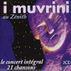 Cover of the album I muvini au zenith (Live)