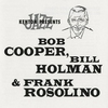 Couverture de l'album Kenton Presents Bob Cooper, Bill Holman & Frank Rosolino (Remastered)