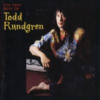 Couverture du titre The Very Best of Todd Rundgren