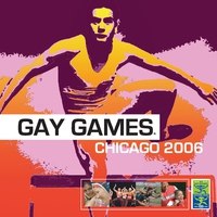 Cover of the track Gay Games Chicago