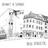Couverture du titre Old Streets
