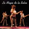Couverture de l'album La Magia de la Salsa