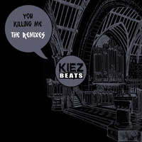 Cover of the track The Remixes - EP