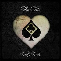 Couverture du titre Lady Luck - EP