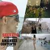 Cover of the album Amaneci Contento - Single