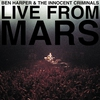 Cover of the album Live From Mars