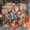 Couverture de l'album Ménage à quatre