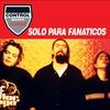 Cover of the album Sólo para fanáticos