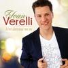 Cover of the album Ik Leef Alleen Maar Voor Jou - Single