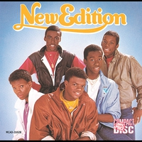 Cover of the track New Edition