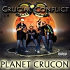Cover of the album Planet Crucon