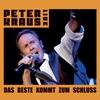 Cover of the album Live - Das Beste kommt zum Schluss