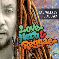 Cover of the track Love Herb & Reggae