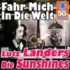 Cover of the track Fahr Mich In Die Welt