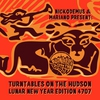 Cover of the album Turntables on the Hudson: Lunar New Year 4707