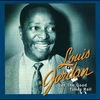 Cover of the album Louis Jordan: Let the Good Times Roll - The Anthology 1938-1953