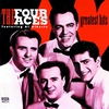 Cover of the album The Four Aces: Greatest Hits