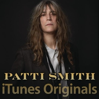 Couverture du titre iTunes Originals: Patti Smith