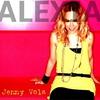Cover of the album Jenny Vola - Single