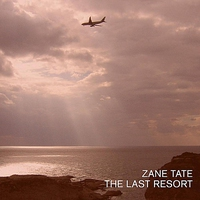 Cover of the track The Last Resort - Single