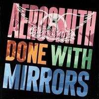 Couverture du titre Done With Mirrors