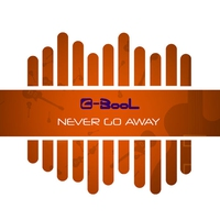 Cover of the track Never Go Away