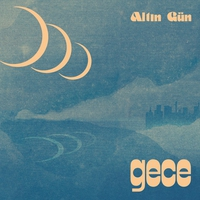 Cover of the track Gece