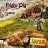 Couverture de l'album Out of the Barnyard