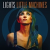 Couverture de l'album Little Machines (Deluxe Version)